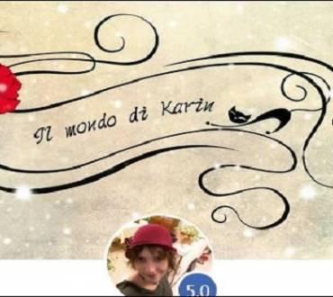Il meraviglioso mondo di Karin Bonazza: le cronache del mare
