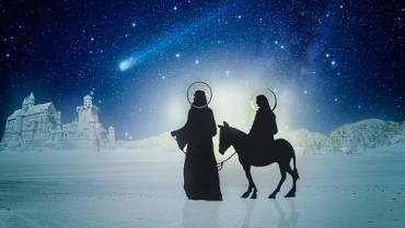 """Anna Campo – """"Che doni vorrebbe Gesù per Natale?"""" e """"L'abete"""" (da stampare)"""