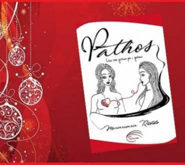 Pathos Christmas Edition e nuovi progetti