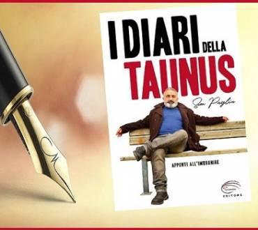 I diari della Taunus – intervista a Sam Paglia