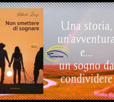 Non smettere di sognare – Intervista a Roberta Zanzi