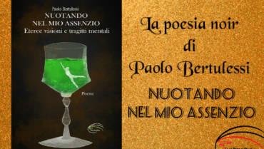Il noir secondo Paolo Bertulessi